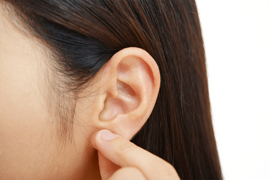Ear Lobe Repair | Corpus Christi | Dr  Vijay Bindingnavele